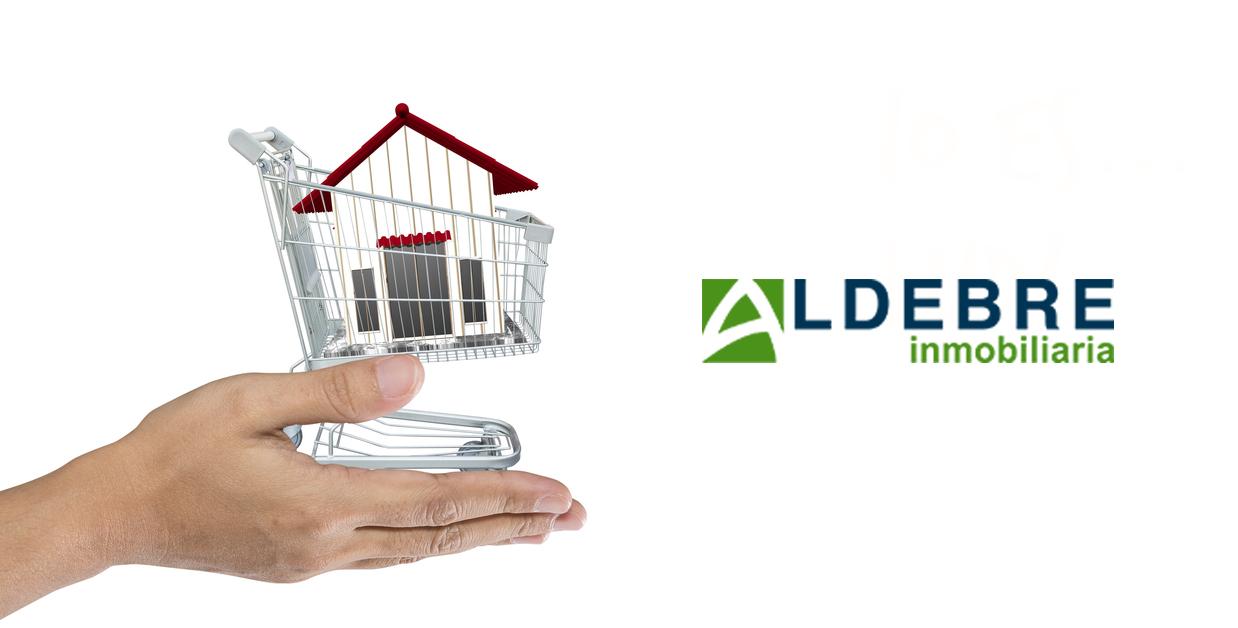 venta de viviendas en Zaragoza-aldebre