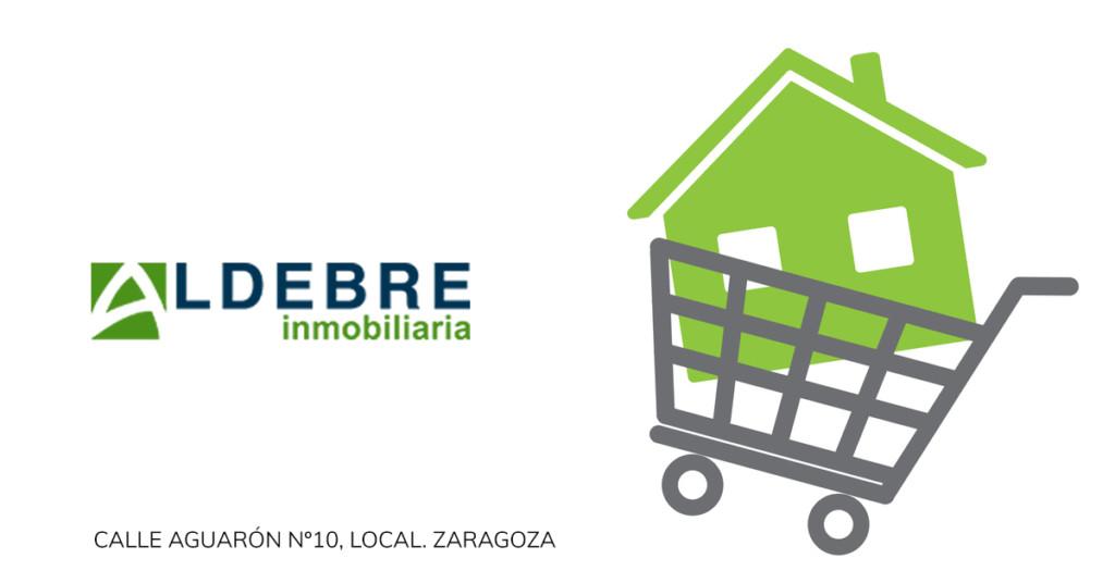 inmobiliaria barrio La Jota-aldebre