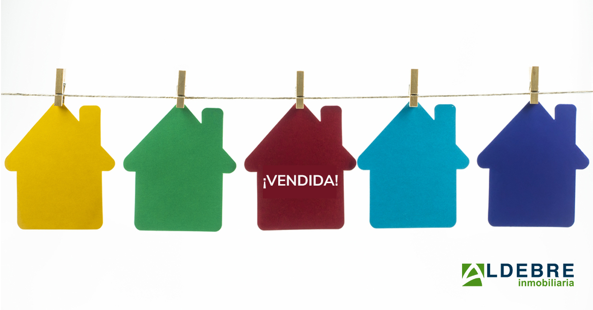 Vendo tu casa-Aldebre Inmobiliaria