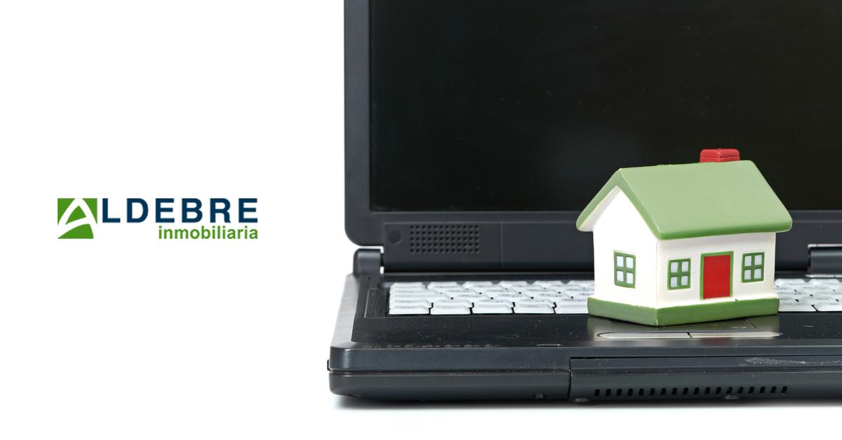 vender mi casa por internet-aldebre