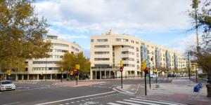 Aldebre Inmobiliaria Zaragoza | Pisos Barrio Jesús Zaragoza Portada. Tu inmobiliaria de confianza en Zaragoza y alrededores.