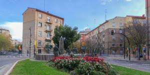 Aldebre Inmobiliaria Zaragoza | Pisos Las Fuentes Zaragoza Portada. Tu inmobiliaria de confianza en Zaragoza y alrededores.