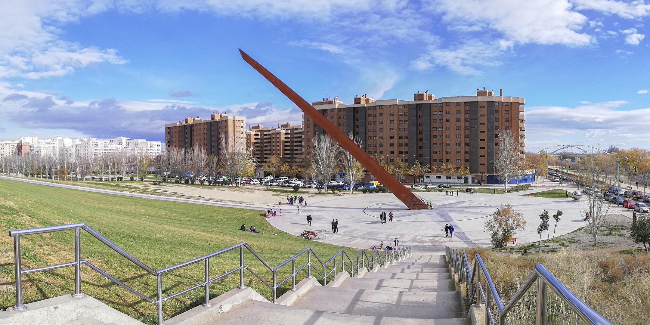 Aldebre Inmobiliaria Zaragoza | Pisos Vadorrey Zaragoza Portada. Tu inmobiliaria de confianza en Zaragoza y alrededores.