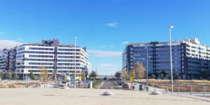 Aldebre Inmobiliaria Zaragoza | Pisos Parque Venecia Zaragoza Portada. Tu inmobiliaria de confianza en Zaragoza y alrededores.