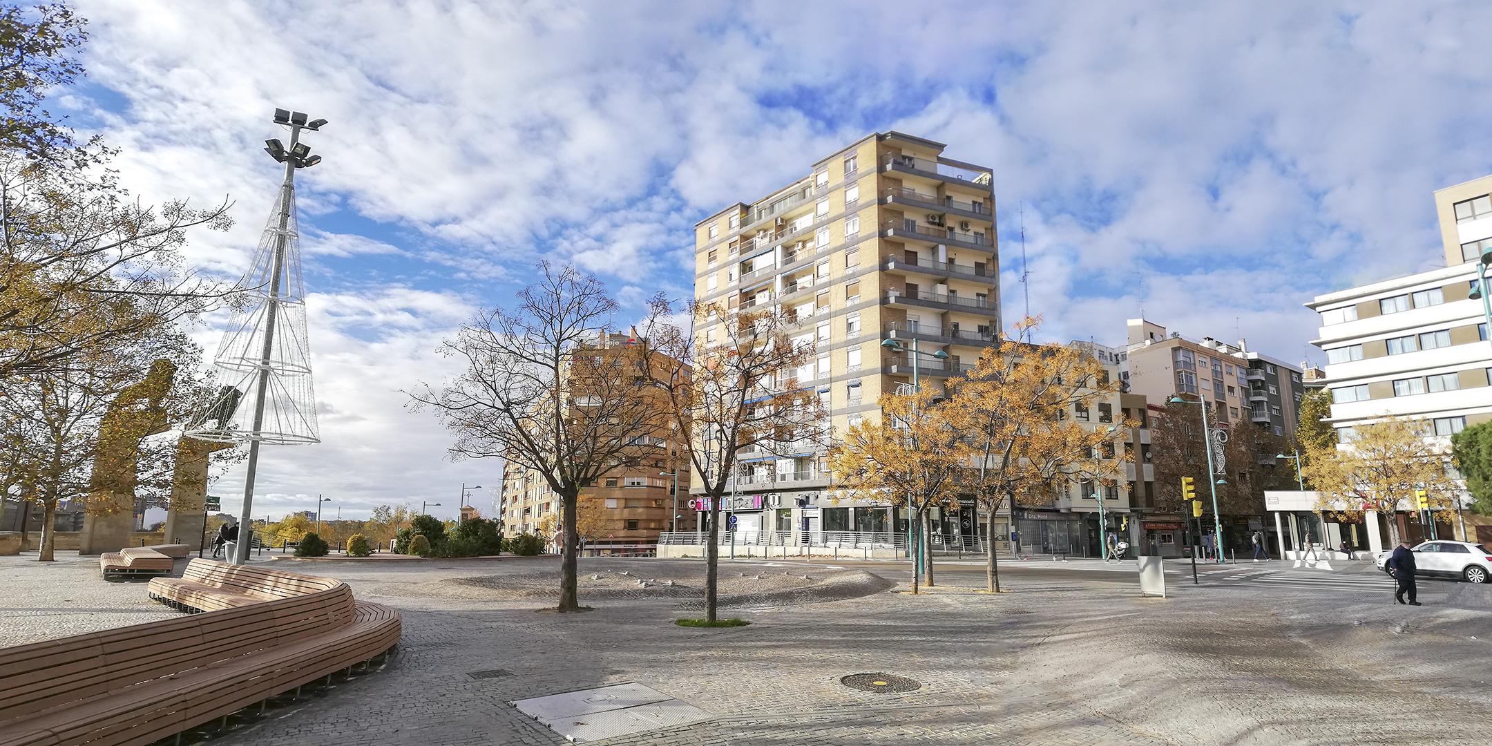 Aldebre Inmobiliaria Zaragoza | Pisos Arrabal Zaragoza Portada. Tu inmobiliaria de confianza en Zaragoza y alrededores.