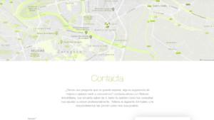 Aldebre Inmobiliaria Zaragoza | Contacta con Inmobiliaria Zaragoza y alrededores.