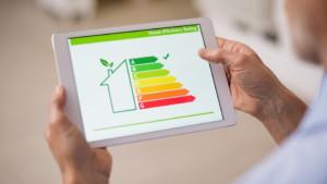 Vivienda energéticamente eficiente