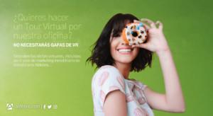 Aldebre Inmobiliaria Zaragoza | Venta Pisos Zaragoza Visitas Virtuales