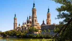 Aldebre Inmobiliaria Zaragoza | Vista del Pilar desde Macanaz